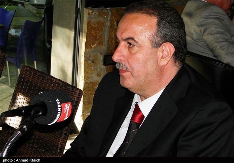 الأمین القطری لحزب البعث فی لبنان: هناک معرکة حقیقیة بین النبی محمد (ص) ومحمد بن عبد الوهاب