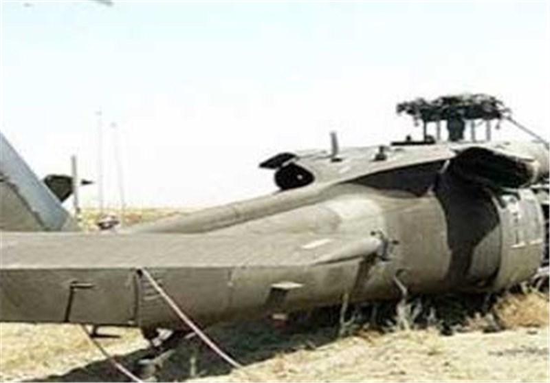مصرع 5 جنود من حلف الناتو فی تحطم مروحیة جنوب افغانستان