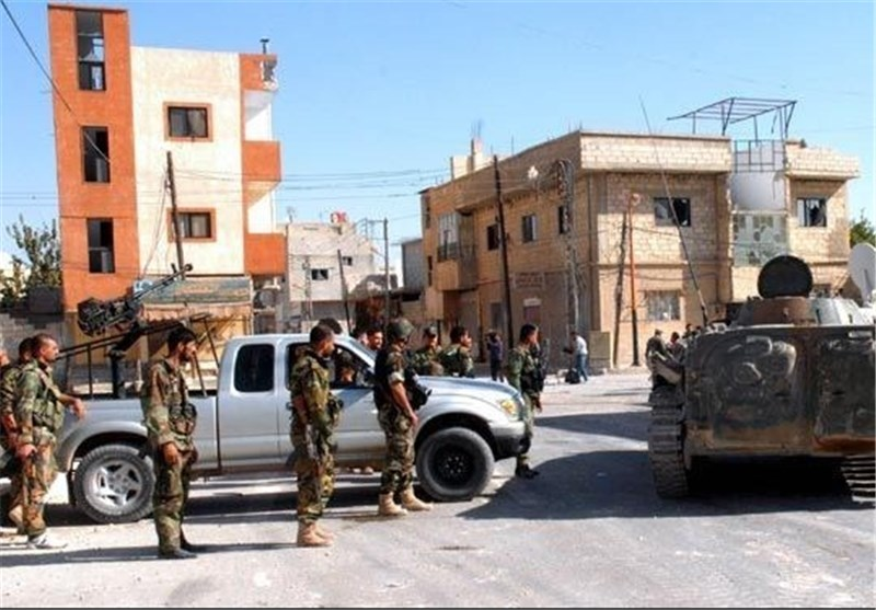 Syrian Army Maintains Control over Qalamoun's Outskirts, Other Areas