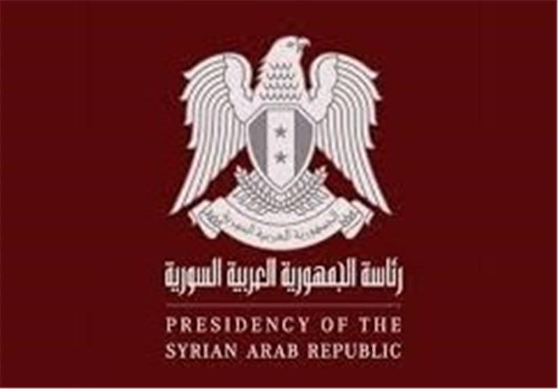 الرئاسة السوریة: نحن على مسافة واحدة من المرشحین للانتخابات الرئاسیة