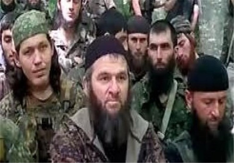 دراسة للغاردیان: 11 ألف أجنبی یقاتلون فی سوریا