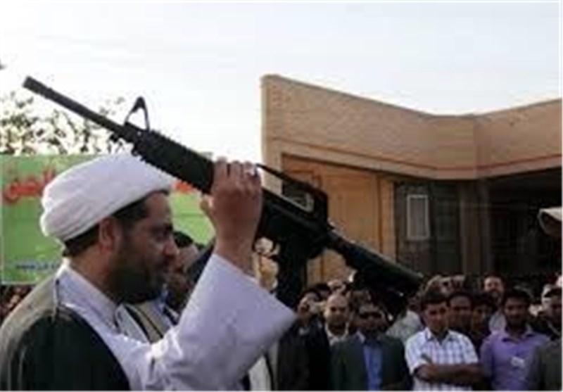 عراق کا قانون عزیز لیکن اسرائیلی حملے کی صورت میں، حزب اللہ کے شانہ بشانہ ہونگے + ویڈیو