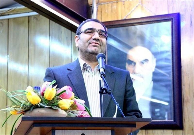 محمودرضا عراقی