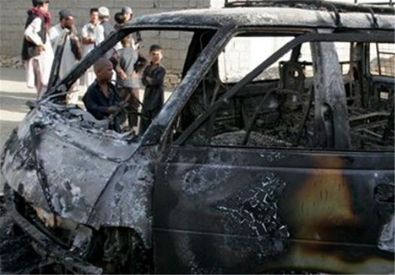 Soldiers Killed in Afghan Bomb Blast