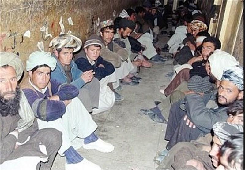 نیویورک تایمز: اکتشاف مراکز اعتقال سریة أمریکیة فی أفغانستان
