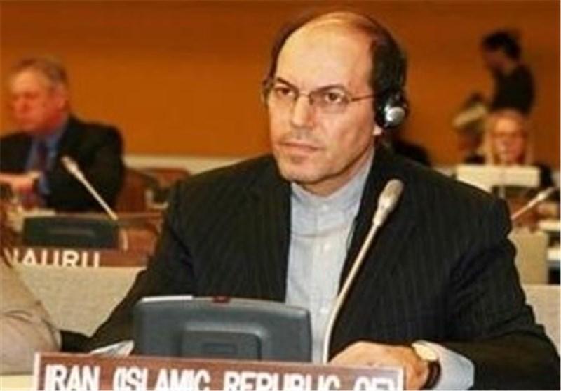 ایران الاسلامیة: الکیان الصهیونی العائق الوحید امام ارساء شرق اوسط خال من السلاح النووی