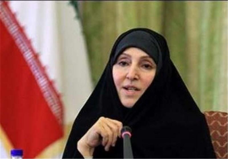 Spokeswoman Emphasizes Unity among Islamic Media