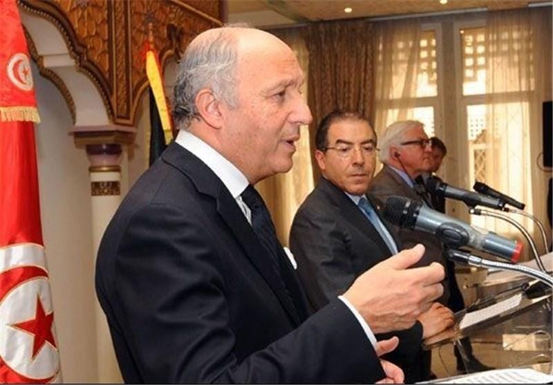 فرنسا تتراجع : لا نمتلک أدلة على ادعاءات استخدام الکیمیاوی من قبل النظام السوری