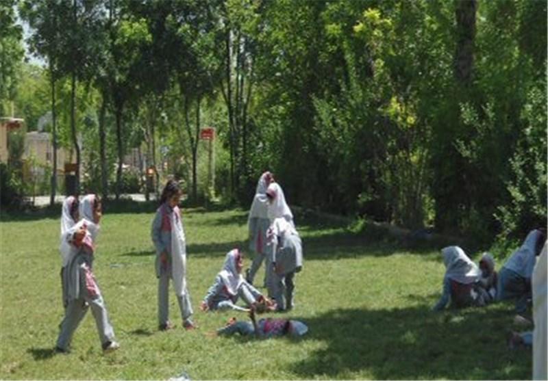 بودجههای آموزش و پرورش نیاز فضاهای پرورشی در استان زنجان را تأمین نمیکند