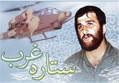 ستاره درخشان جنگ در کردستان/ خلبان شهیدی که درجههای تشویقی بنیصدر را نپذیرفت