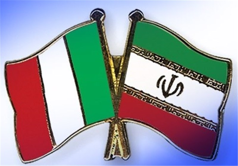 Italy Seeks Closer Ties with Iran
