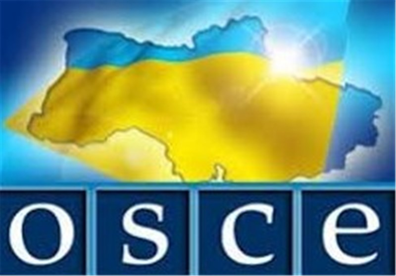 OSCE Says More Monitors Detained in Eastern Ukraine