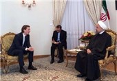 Iran Urges Stronger Economic Ties with Austria