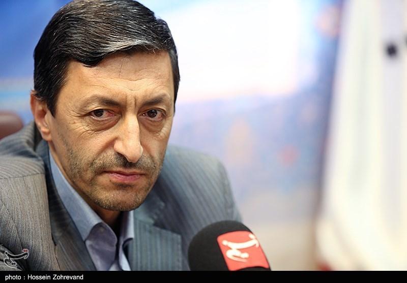 حضور پرویز فتاح در خبرگزاری تسنیم