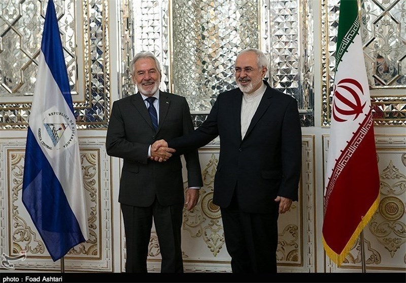 Nicaragua Renews Support for Iran's Rights to Access Peaceful Nuclear Technology