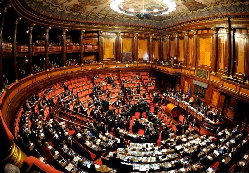 پارلمان ایتالیا