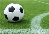 فوتبال - توپ فوتبال