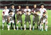 تیم فوتبال نوجوانان ایران