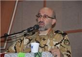 فرمانده قرارگاه منطقهای شمال غرب نیروی زمینی ارتش: بازدارندگی جمهوری اسلامی در طول 42 سال پایدار بوده است