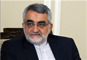 هیئت ایران و نمایندگان 6 کشور حاضر در اجلاس تهران امروز عازم سوریه میشوند