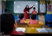 نیاز پایتخت به معلم در دورههای مختلف تحصیلی