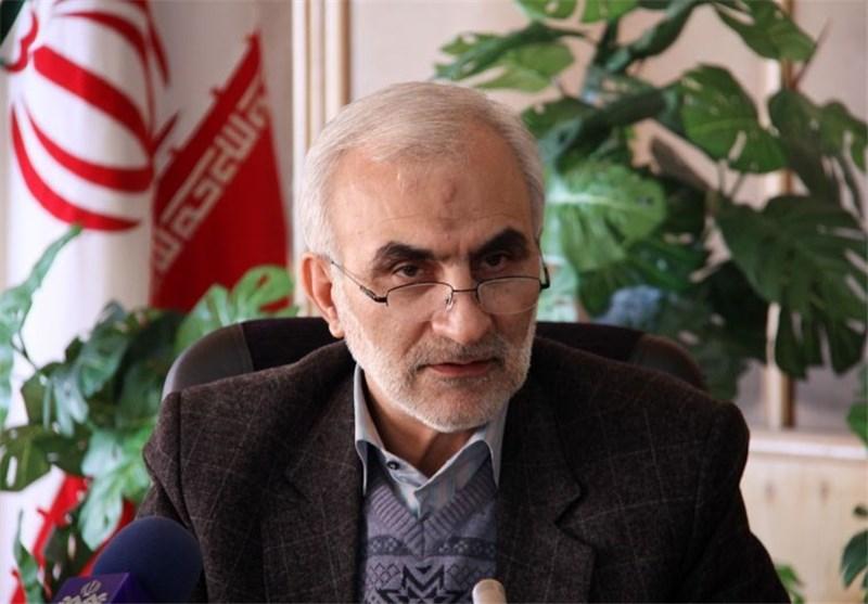 محمد زند وكيلي استاندار سمنان