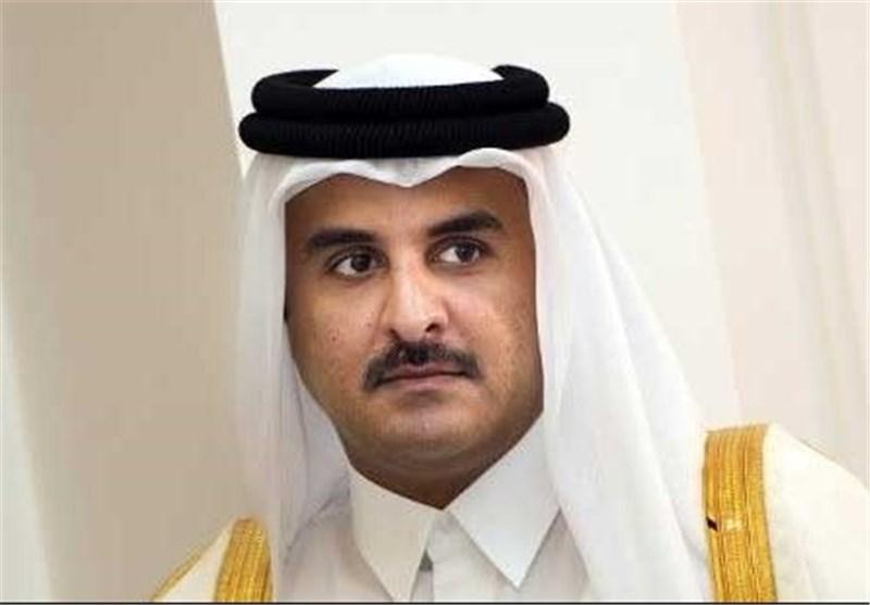 قطر: تعیین نائباً لأمیر البلاد