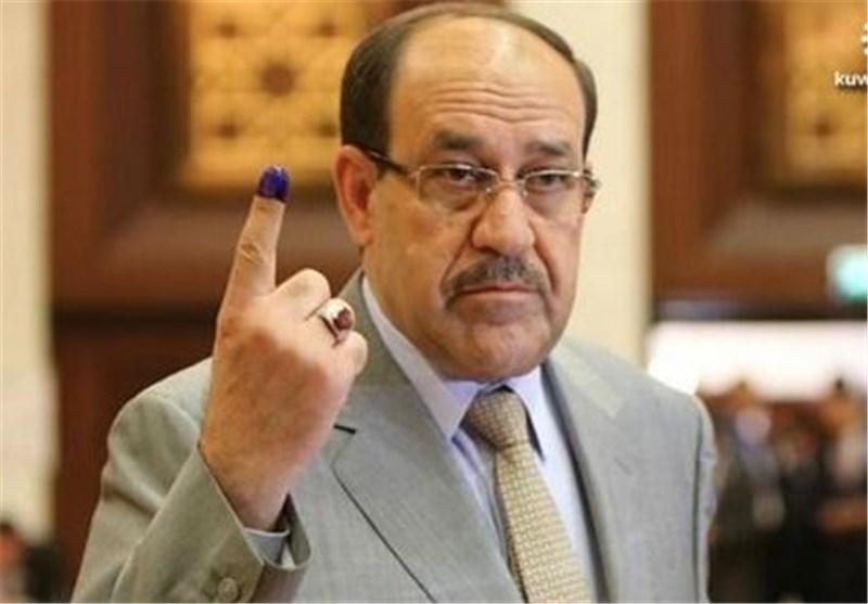 اقبال کثیف على الانتخابات وقنوات ممولة من السعودیة تحرض ضد المالکی