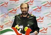 جانشین قرارگاه جنگ نرم سپاه منصوب شد