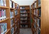 رشد 8 درصدی سرانه فیزیکی کتابخانهها در کشور