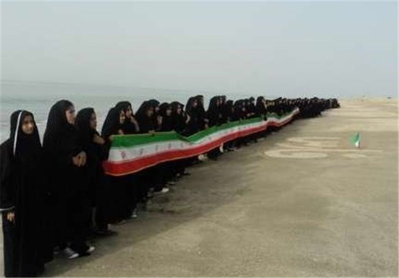 الیوم الوطنی للخلیج الفارسی