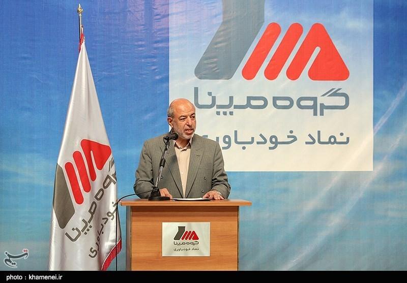 """""""مپنا"""" به دولت بازگشت/رای دادگاه برای بازگشت مهاب قدس به وزارت نیرو"""