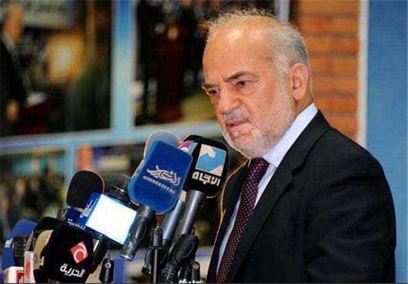 الجعفری: التحالف الوطنی هو لخدمة العراقیین وسنعمل على ابقائه قویا