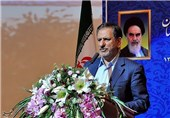 VP Stresses Unshakable Security in Iran