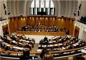 البرلمان اللبنانی یقر موعد إجراء الانتخابات النیابیة فی 27 آذار/مارس المقبل