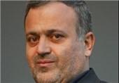 داود محمدی نماینده قزوین
