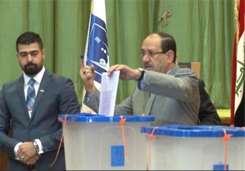استطلاع مرکز العراق : دولة القانون أولا .. والأغلبیة تؤید الغالبیة السیاسیة