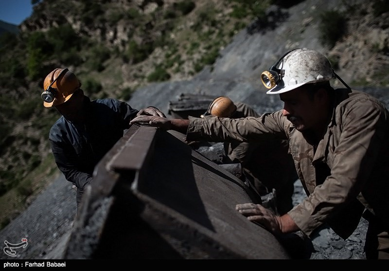 «معدن، گنج پنهان»|ظرفیت بخش معدن برای جبران 60درصد درآمدهای نفت/ چرا فقط نیمدرصد اکتشافات به استخراج میرسد؟