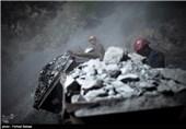 کارگران معدن زغال سنگ