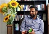 حرفهای صریح عرفانپور از ظهور جریان انحرافی شعر آیینی در فتنه 88