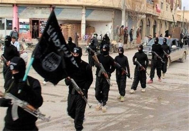"""میلیشیا """"الجیش الحر"""" تقتل """"أمیراً"""" لداعش"""