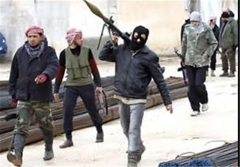 المیلیشیات الإرهابیة المسلحة تغتال عضو لجنة المصالحة فی بلدة أشرفیة الوادی بریف دمشق