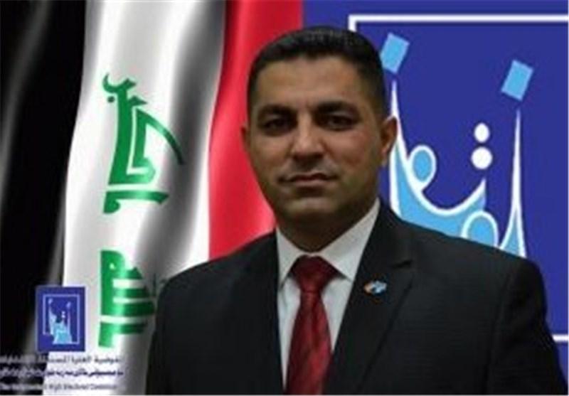 مسؤول بلجنة الانتخابات العراقیة : النتائج النهائیة للانتخابات تعلن مابین 20 الى 30 یوماً
