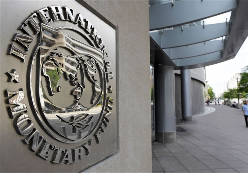 Senior IMF Official in Tehran for Economic Talks