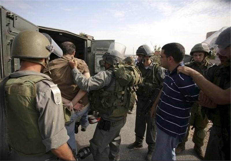 قوات الاحتلال الصهیونی تواصل ممارساتها القمعیة ضد الفلسطینیین