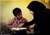 مدرسه روستای سلیم سرابی گل تپه استان همدان