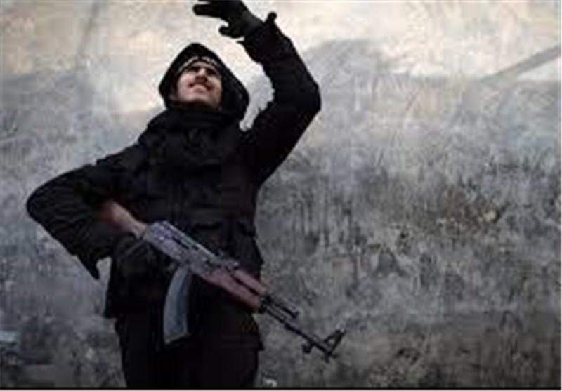 سعودی قاتل فی سوریا یعود الیها بعد خروجه من المعتقل السعودی