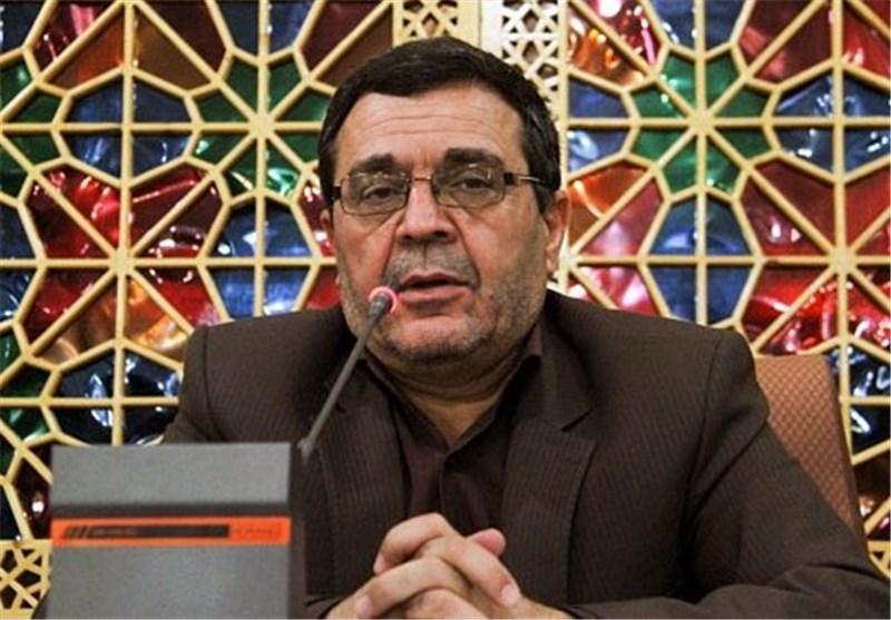 کسب رتبه برتر آموزش و پرورش اصفهان بین 68 دستگاه استانی