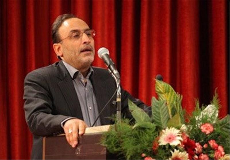 محمد علی طرفه معاون عمرانی استاندار اصفهان