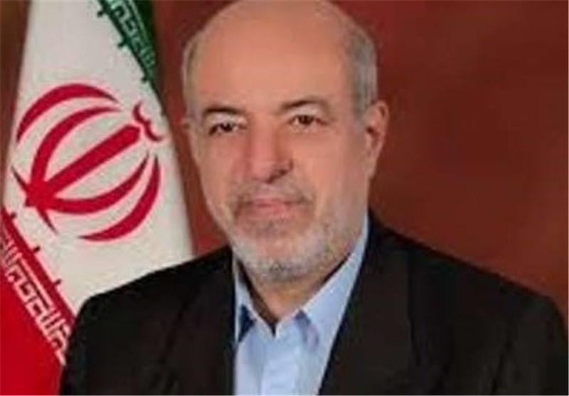 وزیر الطاقة : ایران الاسلامیة تحولت الى اکبرمنتج لمعدات الماء والکهرباء بالعالم